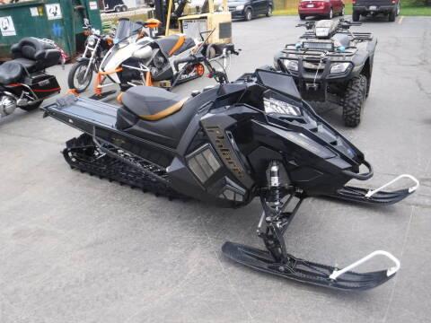 2019 Polaris 850 PRO-RMK® 155 SC Selec