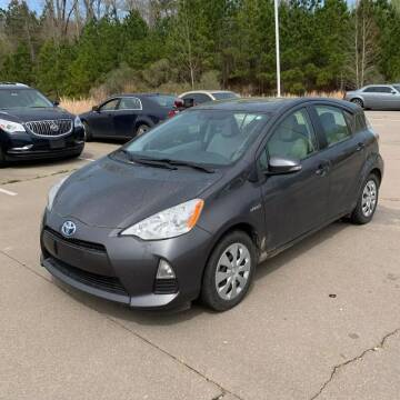2014 Toyota Prius c for sale at CARZ4YOU.com in Robertsdale AL