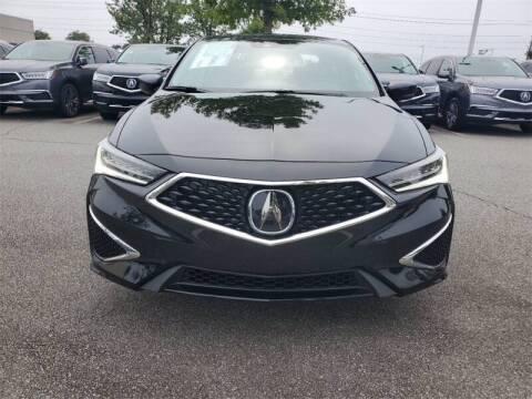 2020 Acura ILX for sale at Southern Auto Solutions - Acura Carland in Marietta GA