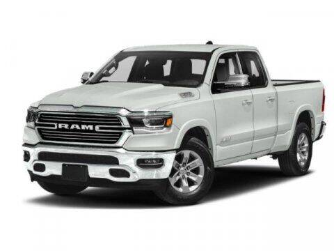 2020 RAM Ram Pickup 1500 for sale at Bergey's Buick GMC in Souderton PA