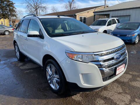 2011 Ford Edge for sale at Truck City Inc in Des Moines IA