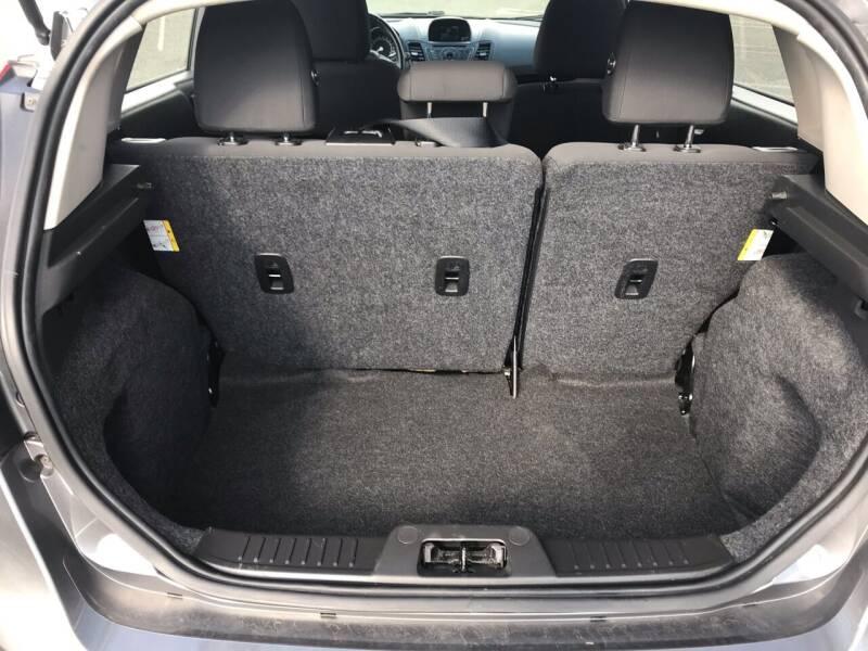 2014 Ford Fiesta SE 4dr Hatchback - Westampton NJ
