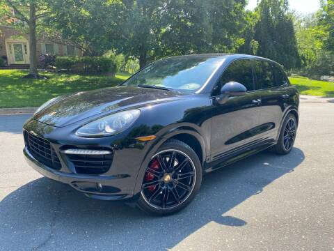 2014 Porsche Cayenne for sale at PA Auto World in Levittown PA