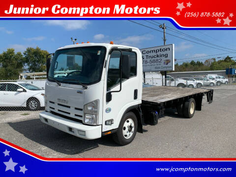 2014 Isuzu NPR-HD for sale at Junior Compton Motors in Albertville AL