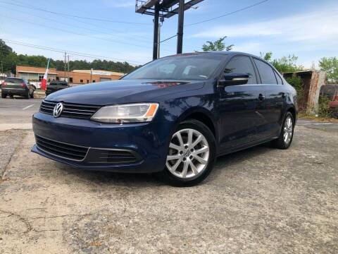 2014 Volkswagen Jetta for sale at Atlas Auto Sales in Smyrna GA