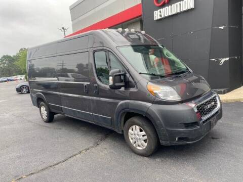 2019 RAM ProMaster Cargo for sale at Car Revolution in Maple Shade NJ