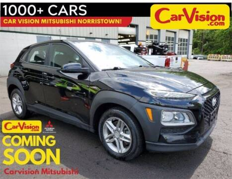 2018 Hyundai Kona for sale at Car Vision Buying Center in Norristown PA