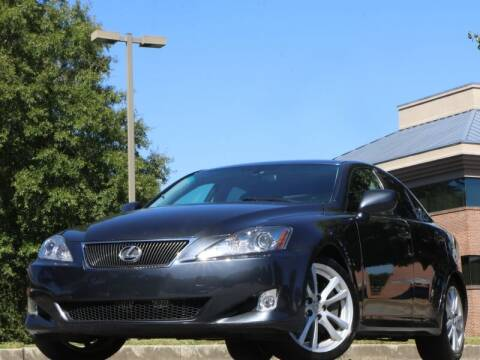 2007 Lexus IS 350 for sale at Carma Auto Group in Duluth GA