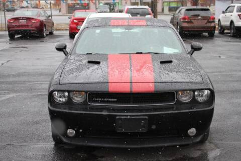 2014 Dodge Challenger for sale at Motor City Idaho in Pocatello ID