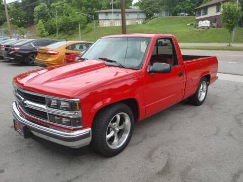 1991 Chevrolet C/K 1500 Series for sale at North Knox Auto LLC in Knoxville TN