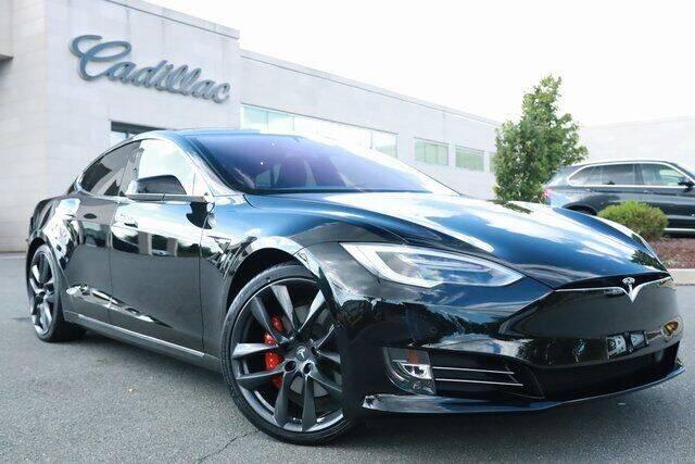 2018 Tesla Model S for sale in Englewood Cliffs, NJ