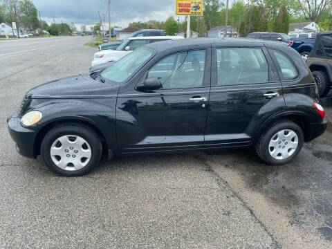 2008 Chrysler PT Cruiser for sale at Walker Motors in Muncie IN