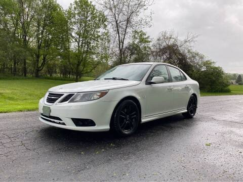 2011 Saab 9-3 for sale at Moundbuilders Motor Group in Heath OH