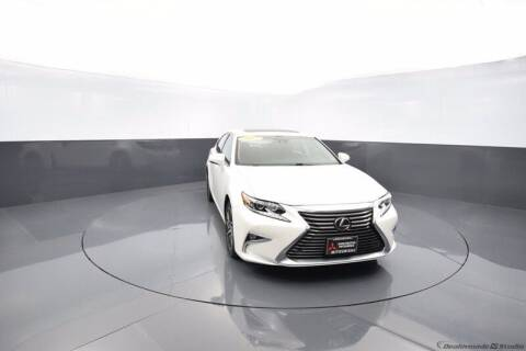 2017 Lexus ES 350 for sale at Winchester Mitsubishi in Winchester VA