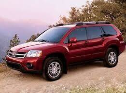 2007 Mitsubishi Endeavor for sale at TROPICAL MOTOR SALES in Cocoa FL