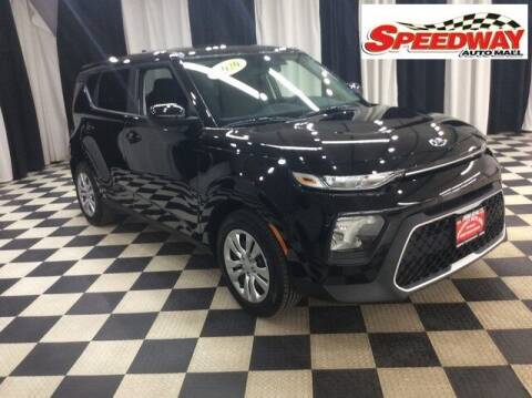 2020 Kia Soul for sale at SPEEDWAY AUTO MALL INC in Machesney Park IL