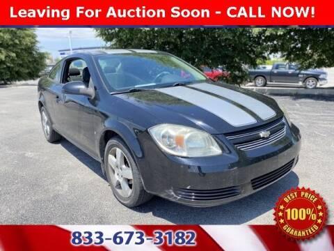 2008 Chevrolet Cobalt for sale at Glenbrook Dodge Chrysler Jeep Ram and Fiat in Fort Wayne IN