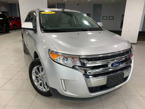 2011 Ford Edge for sale at Auto Mall of Springfield north in Springfield IL