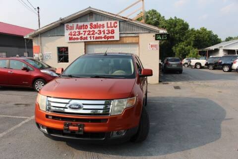 2007 Ford Edge for sale at SAI Auto Sales - Used Cars in Johnson City TN