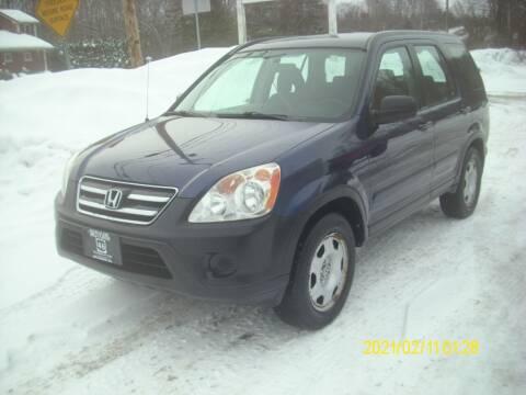 2005 Honda CR-V for sale at Motors 46 in Belvidere NJ