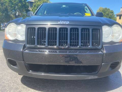 2008 Jeep Grand Cherokee for sale at Nice Cars in Pleasant Hill MO