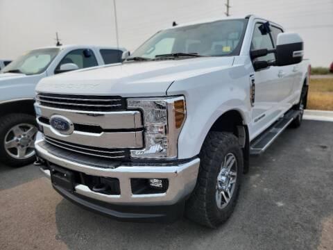 2019 Ford F-350 Super Duty for sale at Snyder Motors Inc in Bozeman MT