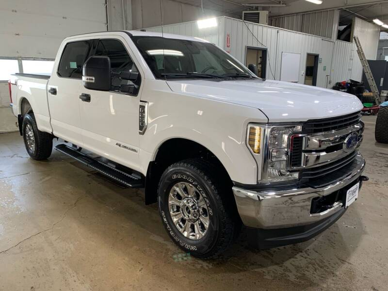 2019 Ford F-250 Super Duty for sale at Premier Auto in Sioux Falls SD
