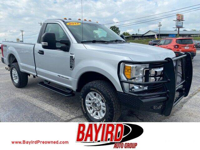 2017 Ford F-250 Super Duty for sale in Paragould, AR
