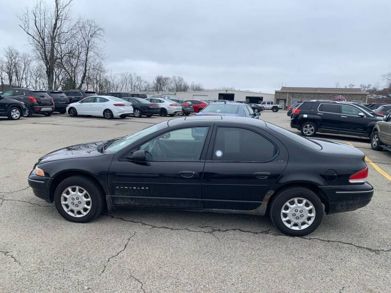 2000 Chrysler Cirrus for sale at Martino Motors in Pittsburgh PA