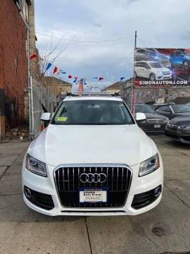 2015 Audi Q5 for sale at Simon Auto Group in Newark NJ