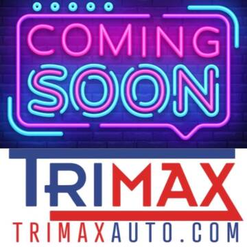 2008 Ford F-150 for sale at Trimax Auto Group in Norfolk VA
