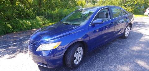 2009 Toyota Camry for sale at PEKARSKE AUTOMOTIVE INC in Two Rivers WI