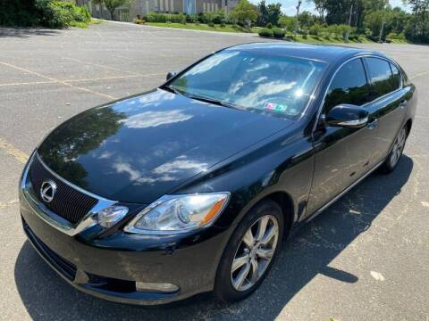 2008 Lexus GS 350 for sale at Professionals Auto Sales in Philadelphia PA