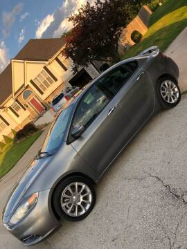 2013 Dodge Dart for sale at Supreme Auto Gallery LLC in Kansas City MO