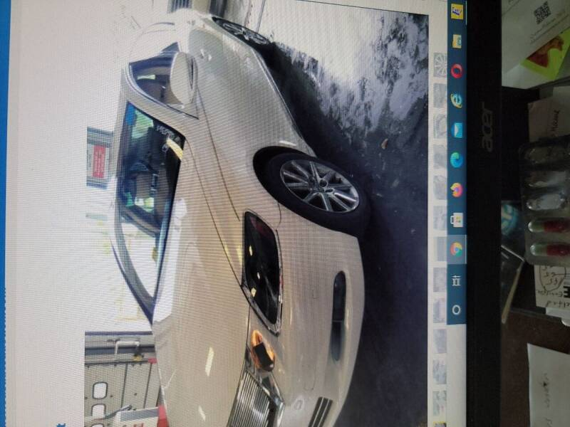 2008 Lexus GS 350 for sale at Wally's Cars ,LLC. in Morehead City NC