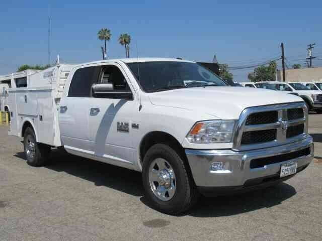 2015 RAM Ram Chassis 2500 for sale at Atlantis Auto Sales in La Puente CA