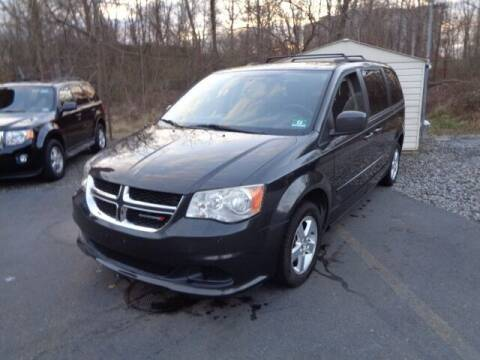 2012 Dodge Grand Caravan for sale at MR DS AUTOMOBILES INC in Staten Island NY