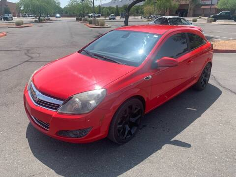 2008 Saturn Astra for sale at San Tan Motors in Queen Creek AZ