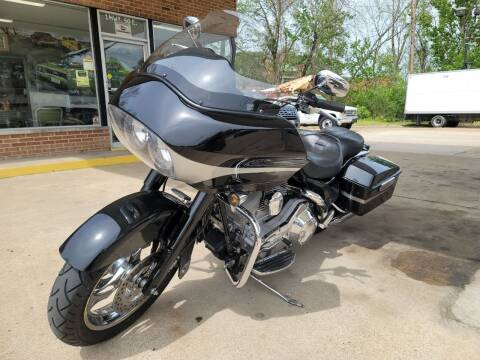 2005 Harley-Davidson Road King for sale at County Seat Motors in Union MO