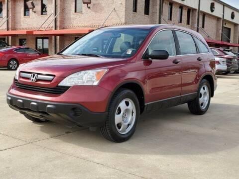 2008 Honda CR-V for sale at Best Auto Sales LLC in Auburn AL