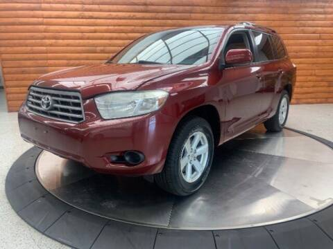 2010 Toyota Highlander for sale at Dixie Motors in Fairfield OH