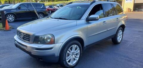 2011 Volvo XC90 for sale at GA Auto IMPORTS  LLC in Buford GA