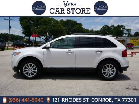 2011 Ford Edge for sale at Your Car Store in Conroe TX