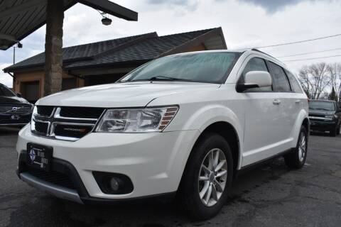 2017 Dodge Journey for sale at Atlas Auto in Grand Forks ND