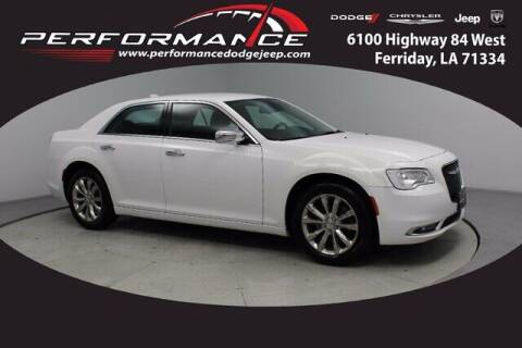 2019 Chrysler 300 for sale at Performance Dodge Chrysler Jeep in Ferriday LA