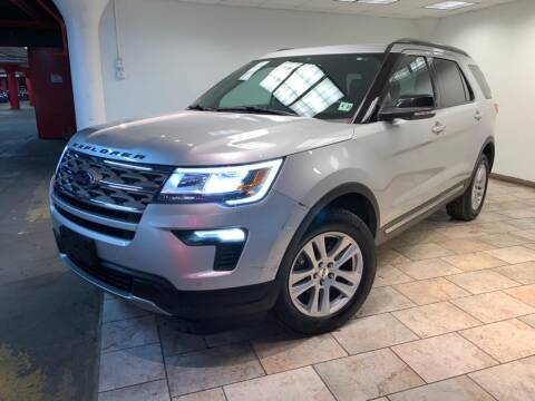 2018 Ford Explorer for sale at EUROPEAN AUTO EXPO in Lodi NJ