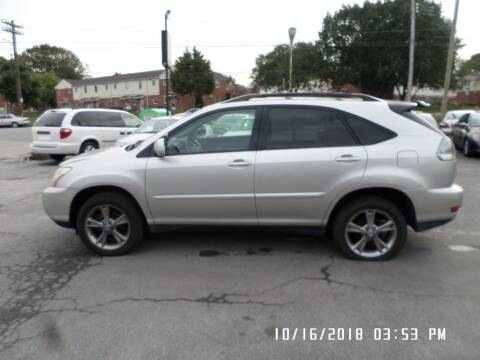 2006 Lexus RX 400h for sale at XXX Kar Mart in York PA