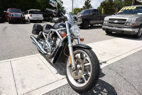 2006 Harley-Davidson V-Rod for sale at Grant Car Concepts in Orlando FL