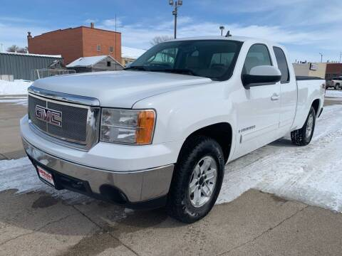 2008 GMC Sierra 1500 for sale at Spady Used Cars in Holdrege NE