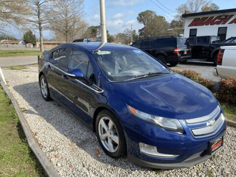2013 Chevrolet Volt for sale at Beach Auto Brokers in Norfolk VA
